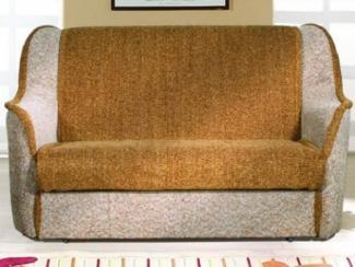 Диван прямой «Барон Бумеранг» - Мебельная фабрика «Палитра»