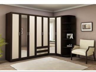 Угловой шкаф Мечта - Мебельная фабрика «PDM-мебель»