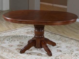 Стол обеденный раскладной Кантри - Импортёр мебели «МебельТорг»