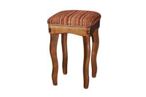 Табурет Т 3 массив березы - Мебельная фабрика «Красный Холм Мебель»