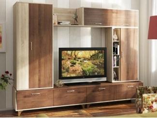 Модульная гостиная Келли - Мебельная фабрика «Ник (Нижегородмебель)»
