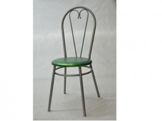 Зеленый стул Валенсия
