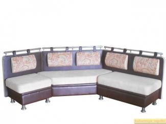 Кухонный уголок Комфорт - Мебельная фабрика «Комфорт»