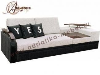 Диван прямой Лидер - Мебельная фабрика «Адриатика»