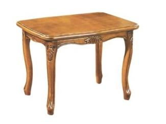 Деревянный стол Luigi 63x37 - Мебельная фабрика «Ногинская фабрика стульев»