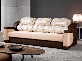 Диван прямой Марсель - Мебельная фабрика «Тиолли»