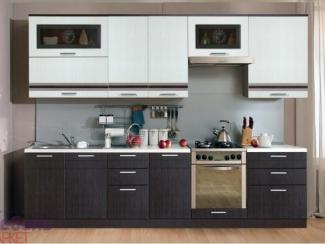 Кухня прямая Арабика - Мебельная фабрика «Мебель Маркет»