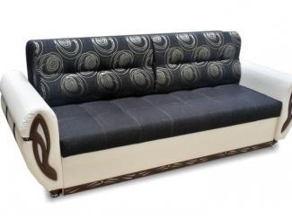 Диван прямой Алмаз - Мебельная фабрика «Ваш Выбор»