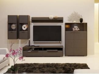 Модульная гостиная Наоми - Мебельная фабрика «ТриЯ»