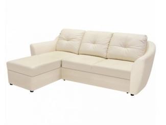 Угловой диван Лондон 1 - Мебельная фабрика «КМК (Красноярская мебельная компания)»