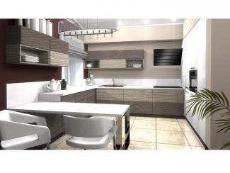 Кухонный гарнитур PHOENIX - Изготовление мебели на заказ «КА2design»