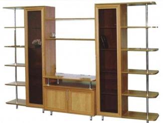 Гостиная стенка Ноктюрн-2 ЛДСП - Мебельная фабрика «Гамма-мебель»
