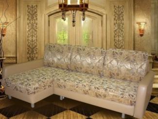 Диван угловой «Саваж 2» - Мебельная фабрика «Дария»