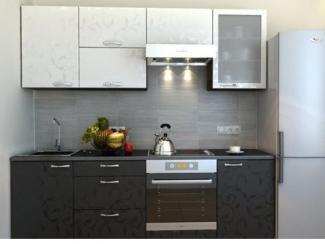 Кухня прямая «Аркадия»