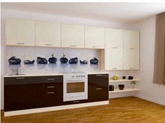 Кухонный гарнитур прямой Мария 10