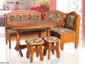 кухонный уголок Трапеза М Круиз - Мебельная фабрика «Боринское»