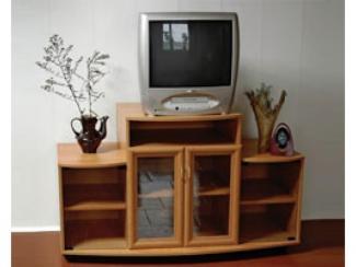 Тумба под ТВ 4 - Мебельная фабрика «Мартис Ком»