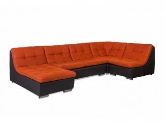 Угловой модульный диван Торонто - Мебельная фабрика «Долли»