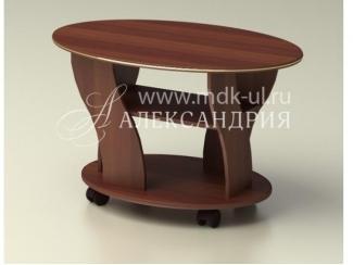Стол журнальный 1 - Мебельная фабрика «Моя мебель»