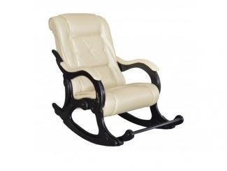 Кресло-Качалка  1 - Мебельная фабрика «Сервис Мебель»