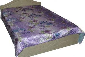 Кровать Маша МДФ - Мебельная фабрика «Мебельный Арсенал»