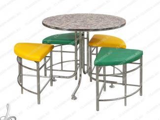 Обеденная группа 7 - Мебельная фабрика «Classen»