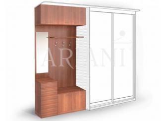 Прихожая - Мебельная фабрика «Ариани»