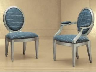 Стул мягкий Ovalona - Импортёр мебели «Spazio Casa»
