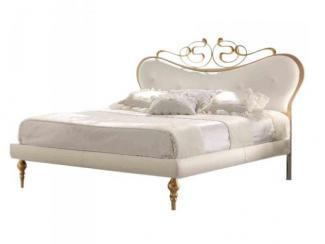 Кровать кованая Mitia