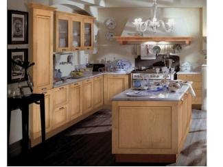 Кухня Растико элегантность и простота - Мебельная фабрика «Основа-Мебель», г. Ульяновск