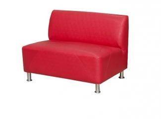 Диван Офисный 1 - Мебельная фабрика «Мебель Гранд»