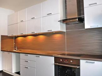 Кухонный гарнитур прямой Ванда - Мебельная фабрика «Анкор»