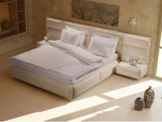 Кровать Ника - Мебельная фабрика «Калинка»