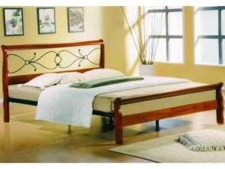 Кровать двухспальная 6134