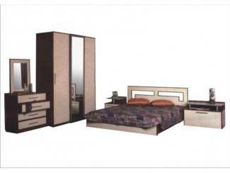 Спальня Карина-1 ЛДСП