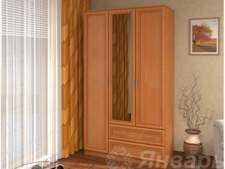 Шкаф 3-х дверный - Мебельная фабрика «Январь»