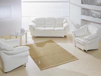 Диван прямой Лаура 2 - Мебельная фабрика «Дубрава»