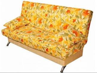 диван прямой Верона 5а клик-кляк - Мебельная фабрика «РОСТ»