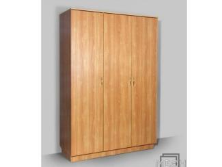 Шкаф Александрия 4 3х дверный - Мебельная фабрика «Меон»