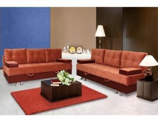 Диван Ульяна- 2 - Мебельная фабрика «Ахтамар»