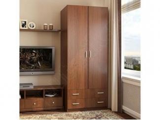 Шкаф в гостиную - Мебельная фабрика «НКМ»