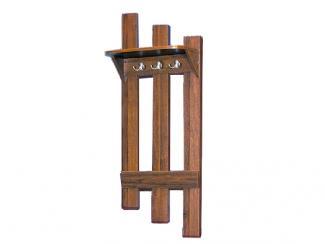 Вешалка навесная - Мебельная фабрика «Форс»