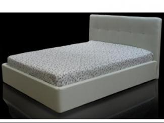 Кровать Элит-29 - Оптовый мебельный склад «АСМ-мебель»