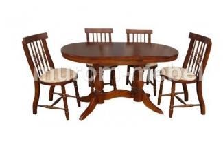 Обеденная группа 2-К - Мебельная фабрика «Муром-мебель»