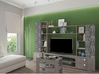 Горка в гостиную Г-5 - Мебельная фабрика «Ваша мебель»