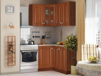 Кухня угловая «Базис» - Мебельная фабрика «SL-Мебель»