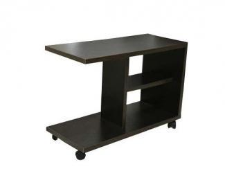 Стол журнальный Подкатной - Мебельная фабрика «GaRam»
