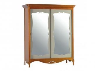 Шкаф - купе - Импортёр мебели «Spazio Casa»