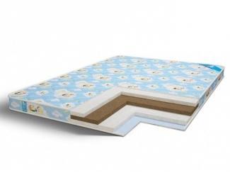 Детский матрас Comfort Line Baby Hollo Puff - Мебельная фабрика «Comfort Line»