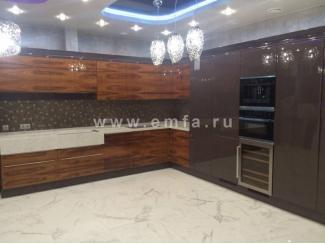 Кухня Кассандра - Мебельная фабрика «Энгельсская (Эмфа)»